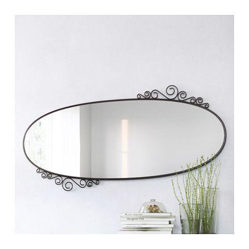 Oltre 25 fantastiche idee su specchio ovale su pinterest for Miroir ung drill