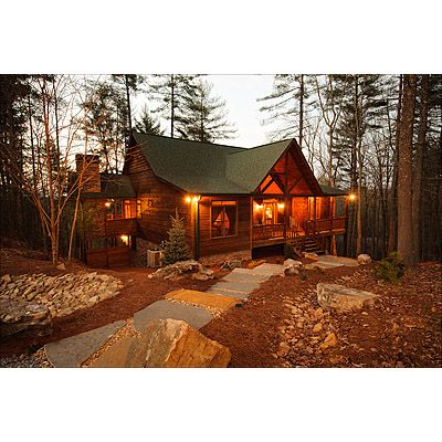 51 best blue ridge cabins images on Pinterest | Cabins, Cabin ...