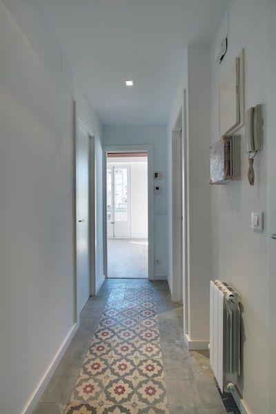 Pisos nuevos en C/ Villarroel Barcelona.  #RealState #Inmobiliaria #arquitectura http://elix.es/index.php/oferta_inmobiliaria