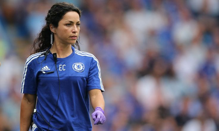 Heather Rabbatts: EVA CARNEIRO will return to game after Chelsea treatment...