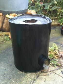 1000 images about rocket stove on pinterest rocket for Build your own rocket stove