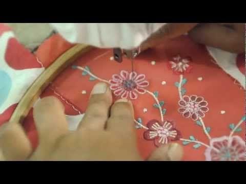 Eternal Creation: spotlight on embroidery  Video