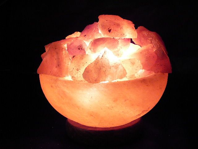 Himalayan Salt Lamp Side Effects 23 Best Himalayan Salt Lamp Images On Pinterest  Health Benefits