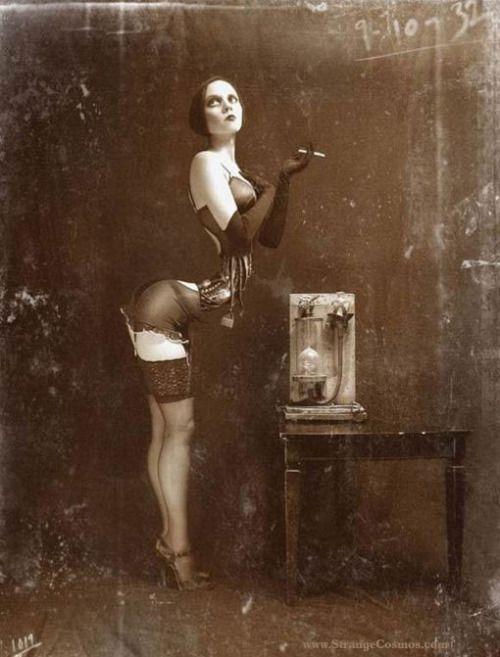 old circus | Tumblr