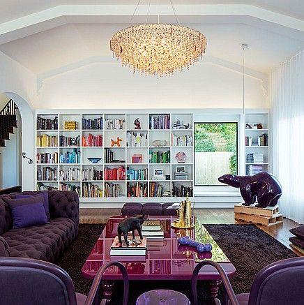 Interior Design Magazine Chet Callahans Los Angeles Home InteriorDesignMagazine InteriorDesign