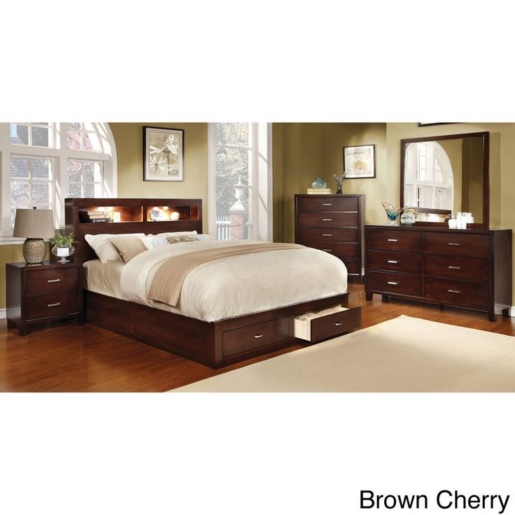 Bedroom Furniture Overstock best 25+ contemporary bedroom sets ideas on pinterest | modern
