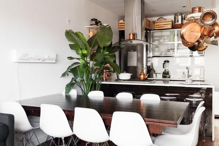 Apartemen Kecil Sarah yang Akan Menginspirasi Anda