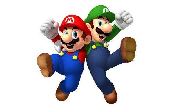 DIY Super Mario & Luigi Costume - maskerix.com