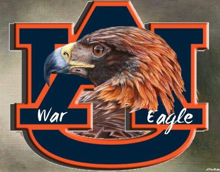 auburn war eagle wallpaper - photo #11