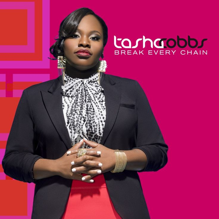 Tasha Cobbs – Break Every Chain | Theres an army rising up. To break every chain, break every chain, break every chain. I hear the chains falling. There is power in the name of Jesus to break every chain, break every chain, break every chain.