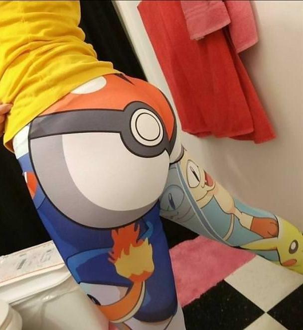 Obrázek Pokemonass