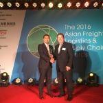 C.H. Robinson als bester Logistik-Dienstleister - Luftfracht ausgezeichnet
