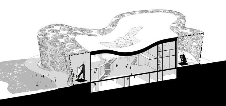 Photos Next Architects / Xiao Kaixiong