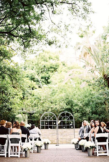 Brides: Can We Have a Small Wedding Ceremony and a Large Reception?