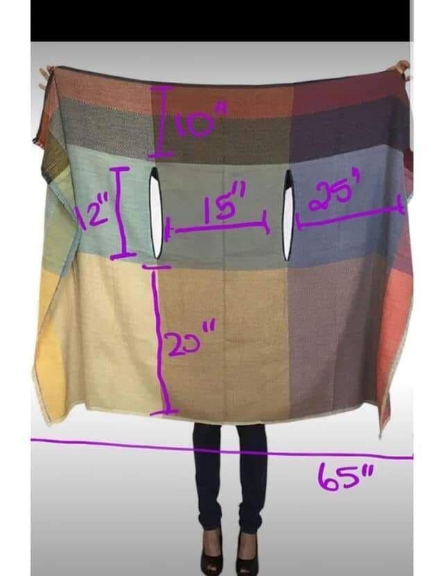 DIY Tutorial: So machen Sie sich eine ärmellose Weste   – Nähen  Verwandelbare Kleidung
