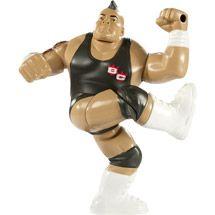 Walmart: WWE Power Slammers Action Figure, Brodus Clay
