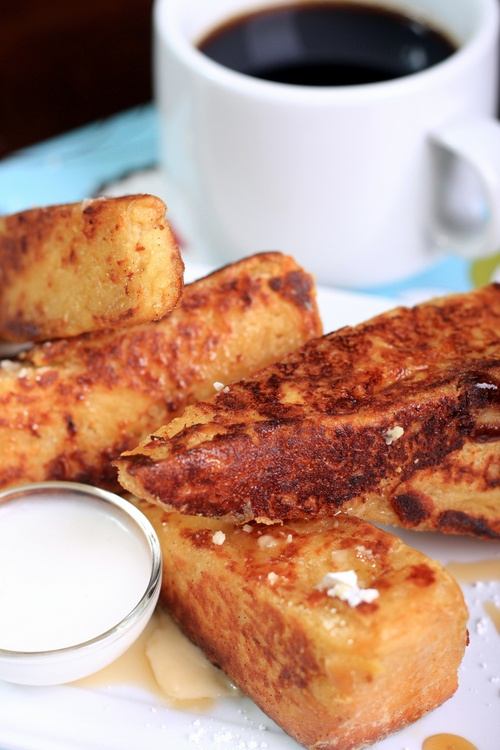 8 Best Creme Brulee French Toast Images On Pinterest