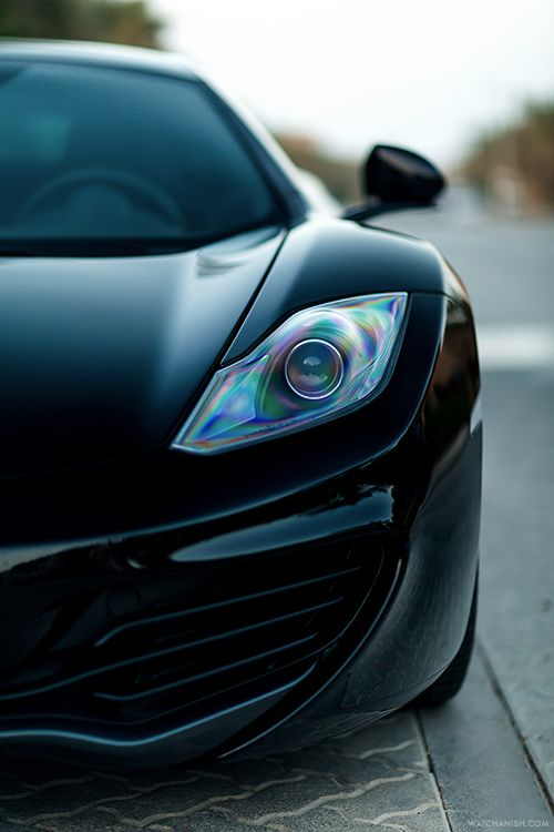 watchanish:  McLaren MP4-12C during our recent trip in Dubai.Read the full article on WatchAnish.com.