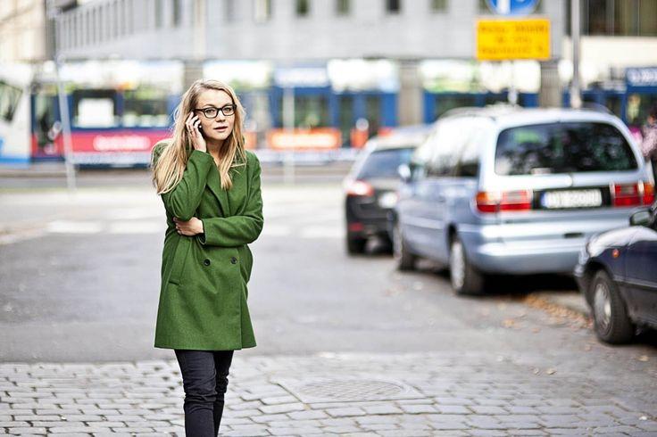 Anna Ilczuk // photo by Marta Filipczyk