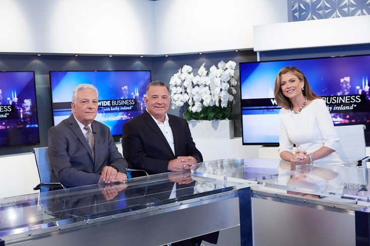 Worldwide Business with kathy ireland® Showcases How Advanced Solutions International (ASI) is Leading the Way in Delivering Software…