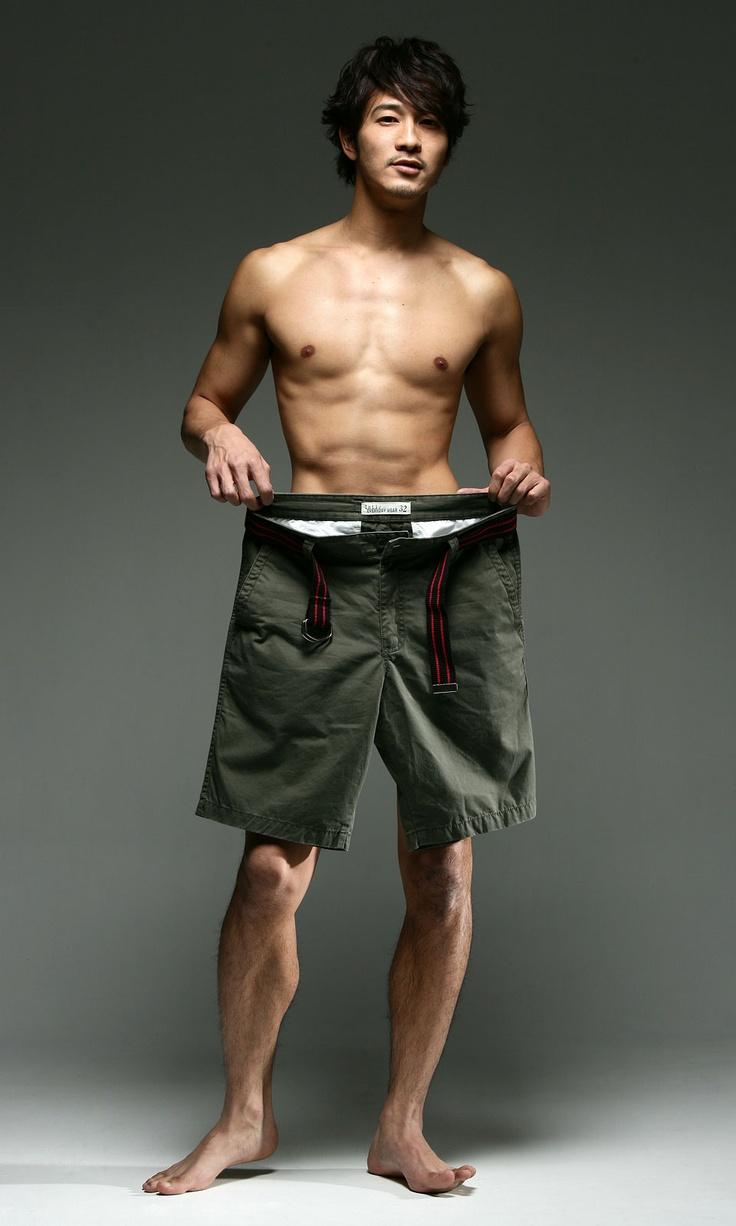 Skinny Asian Man 9