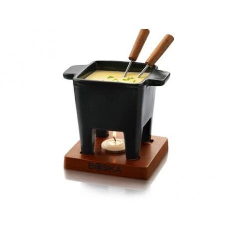 Boska Holland  // Fondue Set and Raclette Sets.  How about a romantic evening with just you and him and a fondue pot.