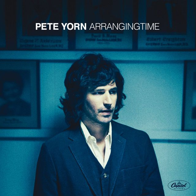 I'm Not The One by Pete Yorn