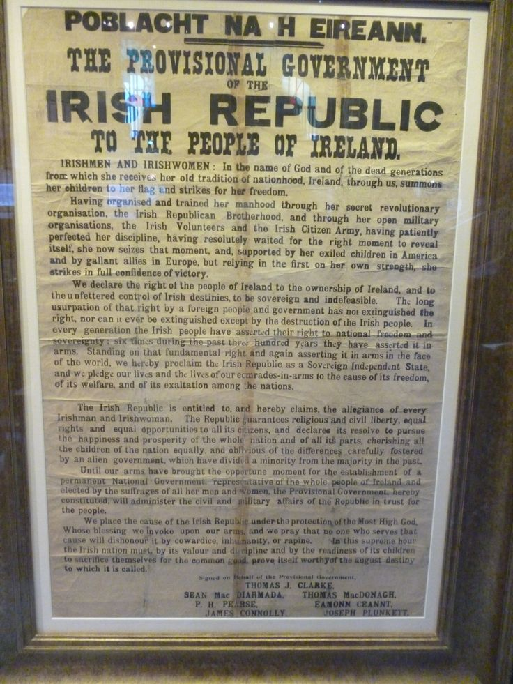 Irish Republic