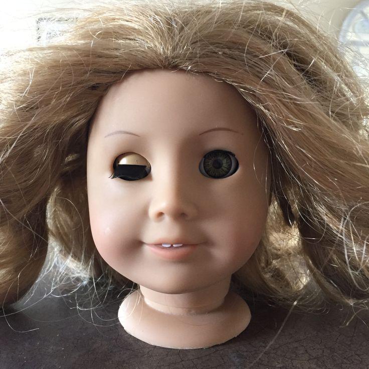 70 Best Doll Hair N Repair Images On Pinterest