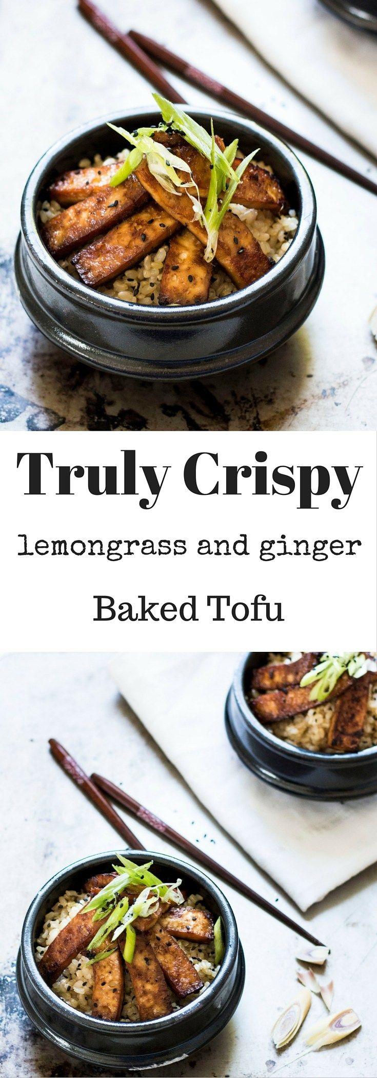 ... images about F»Tofu on Pinterest   Tofu, Tofu Scramble and Baked Tofu
