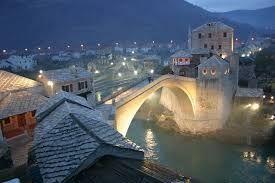 Картинки по запросу Мостар, Босния и Герцеговина.