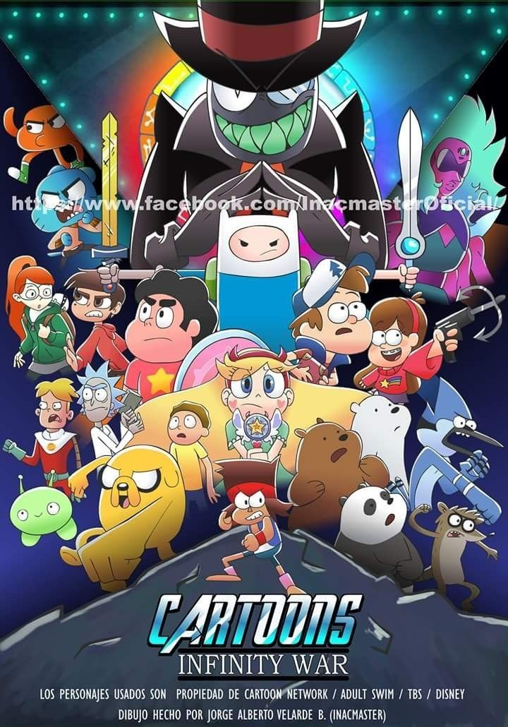 Pin by amaan on manga cartoon network characters