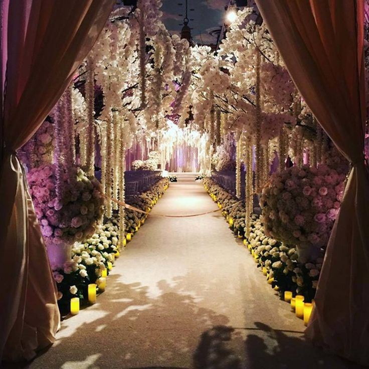 Sofia Vergara and Joe Manganiello's wedding in pictures  - HarpersBAZAAR.co.uk