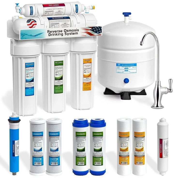 5 Best Reverse Osmosis System Plus 2 To Avoid 2020 Buyers Guide Under Sink Water Filter Reverse Osmosis Best Reverse Osmosis System