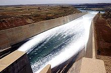 Mosul Dam - Wikipedia, the free encyclopedia