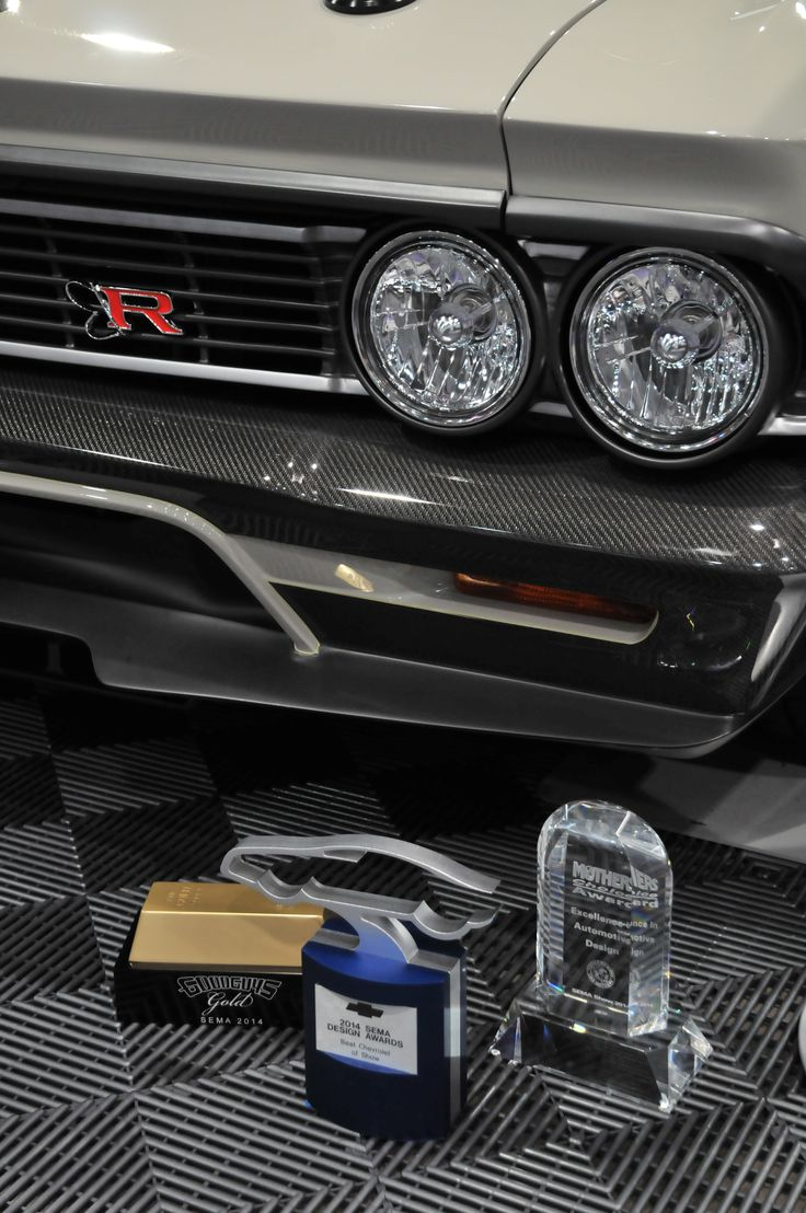 Ringbrothers is proud to offer a complete line of industry leading car parts