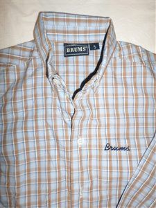 Brums Shirt 5 Years