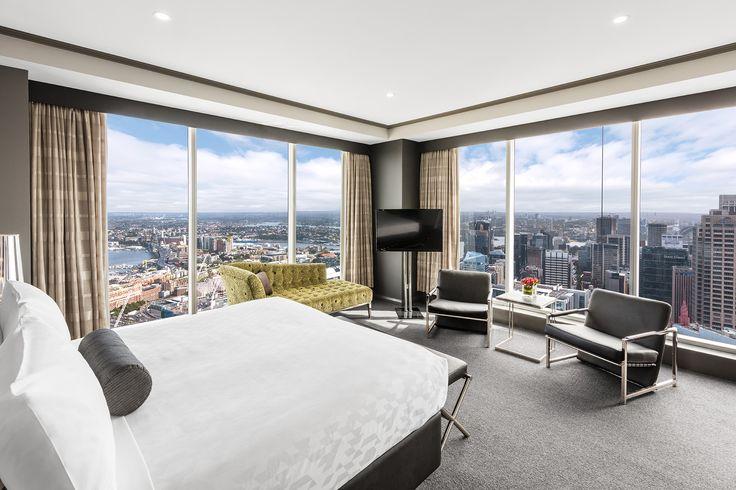 Grand Penthouse #Sydney #Australia #Luxury #Hotels #HighRise #Meriton