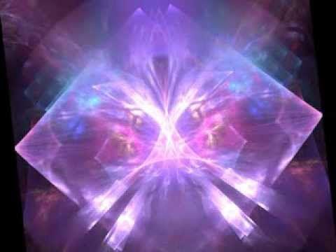 meditation flamme violette archange mickael