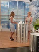 Crystal Clear's Lift Away the Years launches on Citruss TV! http://www.beautyguild.com/news.asp?article=2724