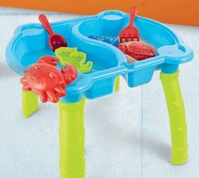 Tinkers My First Water Table