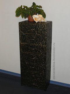 высокий комод из картона http://www.pinterest.com/elenanikitina12/favorites/