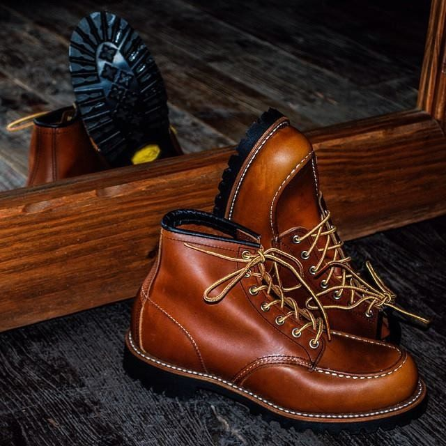 Botas Red Wing Shoes 8147