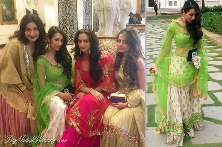 Arpita Khan S Gorgeous Sister In Laws Pose For What Could