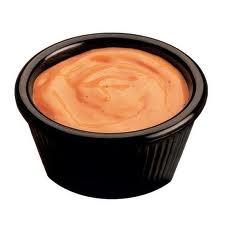 Dipping Sauce for Chicken Tenders-  Taste like Zax Sauce!