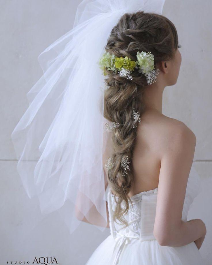 ・ ・ hair&make:Yuri Kashiwazaki STUDIO AQUA ASAKSA 03-5828-3058 ・ #プレ花嫁 #ウエディングフォト #結婚写真 #結婚式準備 #結婚式 #ヘアスタイル #前撮り #ウエディング #ブライダル #フォトウエディング #wedding#신부 #ポートレート #ヘアアレンジ #ヘアメイク #hairmake #makeup #ヘッドアクセ #ウエディングドレス #weddingdress #オシャレ#かわいい #新娘#撮影 #hairarrange #サロモ #ダウンスタイル #サロンモデル #美容師 #日本中のプレ花嫁さんと繋がりたい