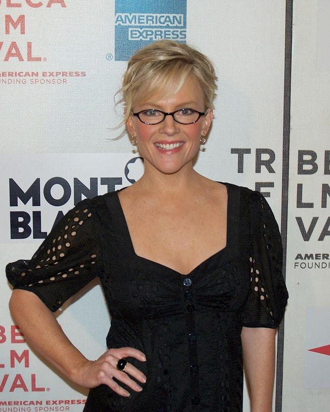 Rachael Harris is listed (or ranked) 171 on the list The Funniest Female Comedians of All Time