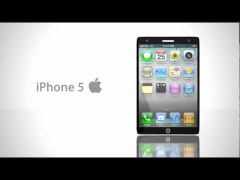 These iPhone 5 Concept Videos Will Blow You Away [Viral Videos]