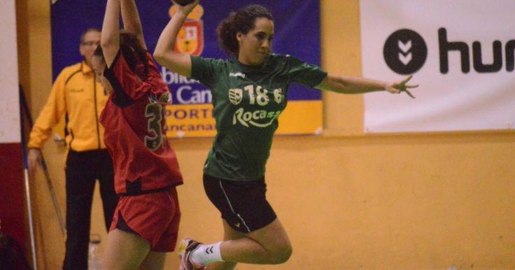Rocasa y Valsequillo logran buenos resultados en sus partidos de la cuarta jornada