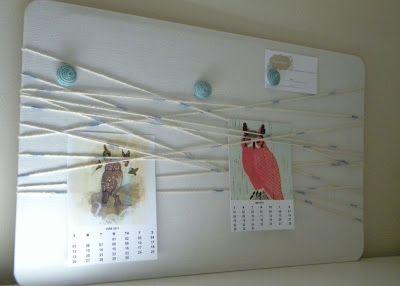 magnetic cookie sheet board